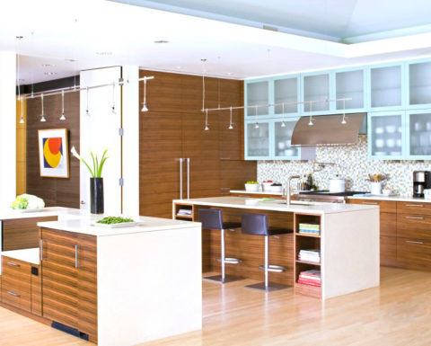 Custom Kitchen Cabinets For Your Living Space | Builders ...