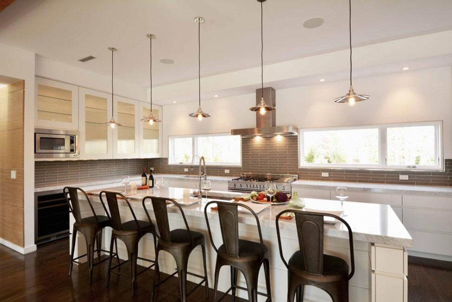 5 Popular Kitchen Cabinet Trends For 2020 Kitchen Remodels