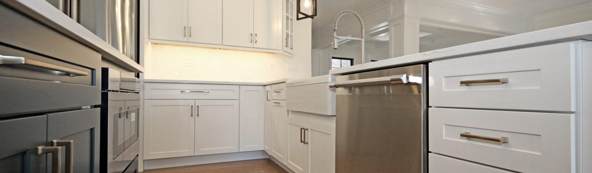 Homecrest Installation Guide